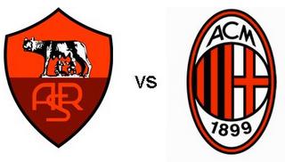 Рома – Милан. Италия. Серия А 2014/15. 16 тур
